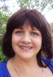 Robyn Pearson Hypnotherapist, Counsellor and Massage Therapist