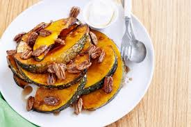 pumpkin-and-pecan-salad