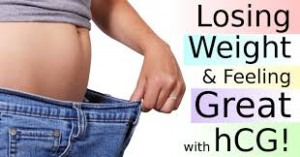 Feel great on the HcG Diet