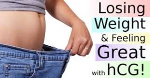 Feel great on the HcG Diet