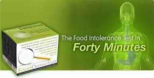 Food Detective Test for Food Intolerance Testing