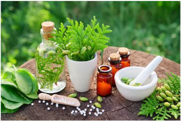 natural therapies- naturopath techniques